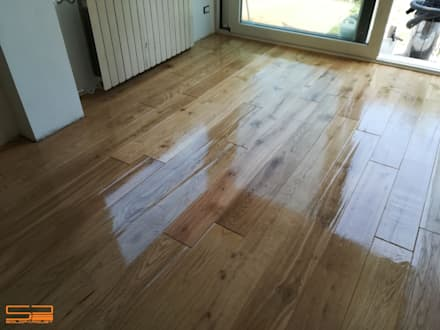 Floors by Soloparquet Srl
