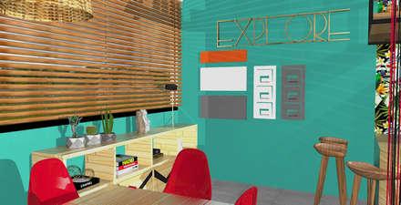 Offices & stores by arqlar projeto personalizados e preços acessiveis
