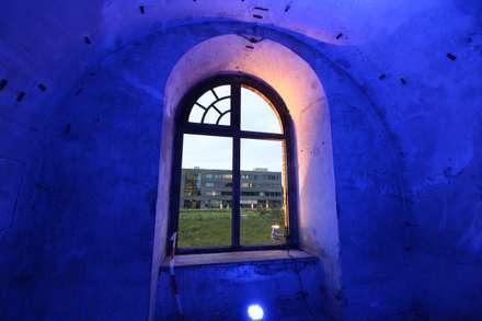 Venue by Lichtlandschaften