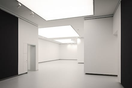 Музеи в . Автор – RENTEX Wand- und Deckensysteme GmbH