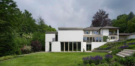 Erweiterungsbau (c)Tom Bisig, Basel :  Villa von Forsberg Architekten AG