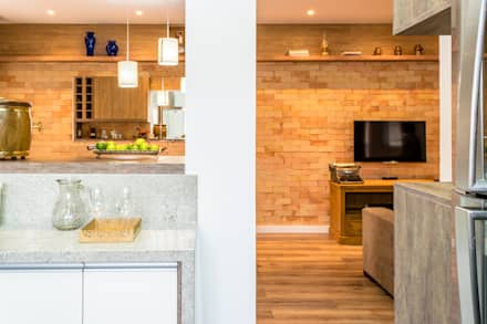 Tủ bếp by Do Lado Di Cá