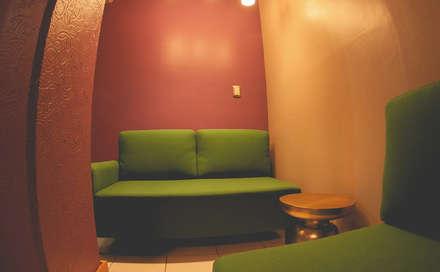 Clinics by Mono Studio