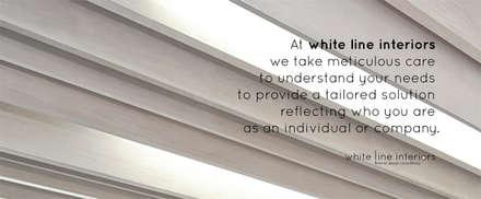 www.whiteline.co.za:  Walls by white line interiors