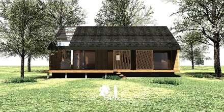 บ้านคันทรี่ by casa rural