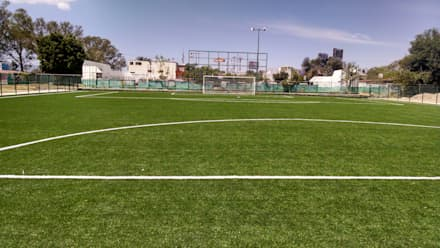 Estadios de estilo  por Pasto Sintético Guadalajara