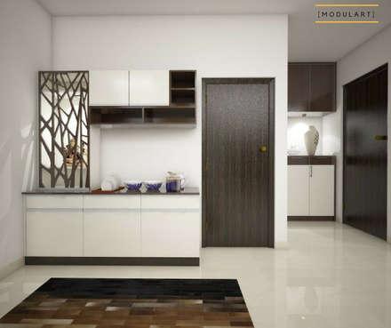 classic Kitchen by Modulart