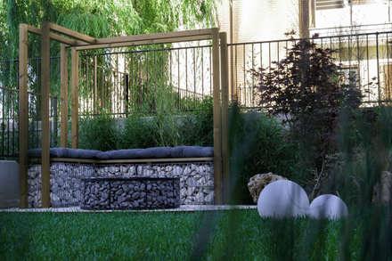 Азиатские сады в . Автор – AbitoVerde