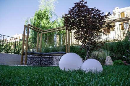 Jardins zen  por AbitoVerde