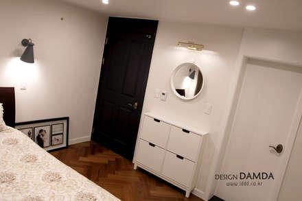 방: 디자인담다의  방