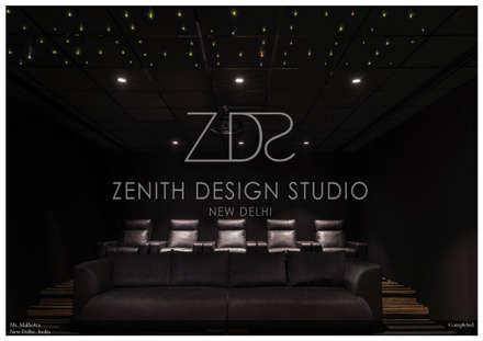 Electronics by Zenith Design Studio