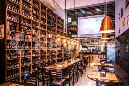 Quán bar & club by Revisite