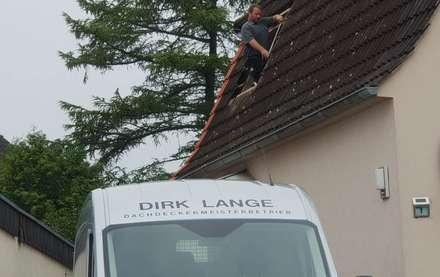 Dachdeckermeisterbetrieb Dirk Lange의  천창