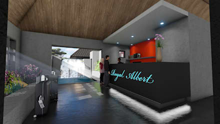 Hotels by A&L 3D Specialists