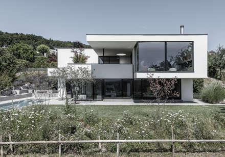 Objekt 254 / Meier Architekten: Einfamilienhaus Von Meier Architekten