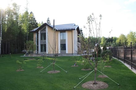Villas by Olga&Mark LDA