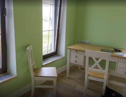 غرفة نوم أولاد تنفيذ Olga&Mark LDA