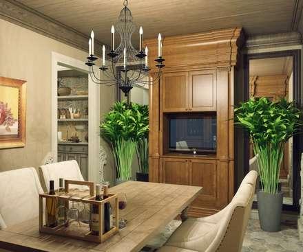 Bodegas de estilo  por Style Home