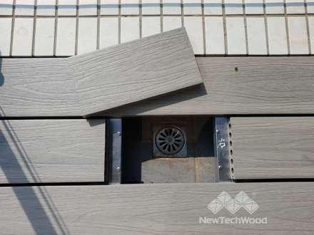 Stairs by 新綠境實業有限公司
