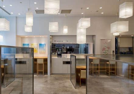Gastronomy by 株式会社KAMITOPEN一級建築士事務所