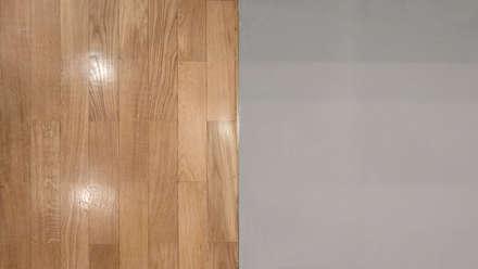 Floors by PortoHistórica Construções SA