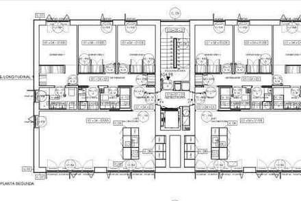 Floors by DMDV Arquitectos