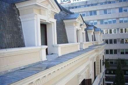 Biệt thự by DMDV Arquitectos