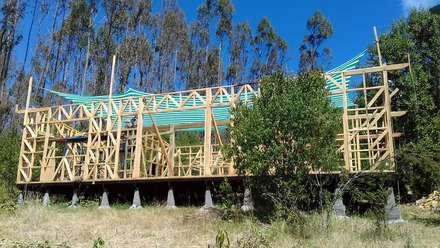 หน้าต่าง by Baam Arquitectura