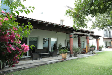 Single family home by Tierra Fría