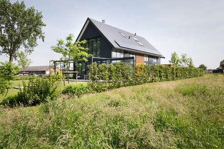 Houten Woning Ideeen : Houten huis: design ideeën inspiratie en fotos │homify