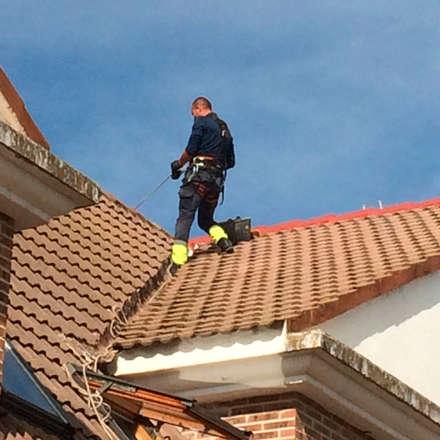 Reparación de tejado en MAdrid: Oficinas y Tiendas de estilo  de Anunciable - Directorio de Negocios
