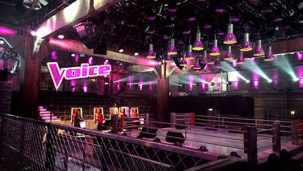 Event venues by RICCIO