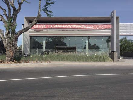 Car Dealerships by studio moyn
