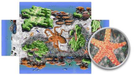Бассейн : Переливные бассейны в . Автор – ООО 'GLOBAL INTERIOR'