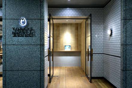 Nhà hàng by TRANSFORM  株式会社シーエーティ