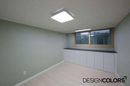 방: DESIGNCOLORS의  방