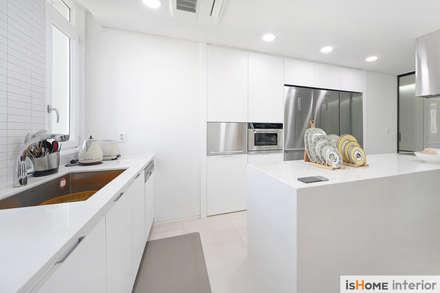 ห้องครัว by 이즈홈