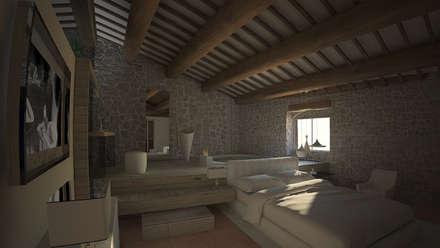Hotels by FRANCESCO CARDANO Interior designer