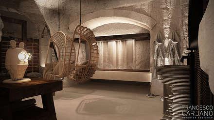 โรงแรม by FRANCESCO CARDANO Interior designer