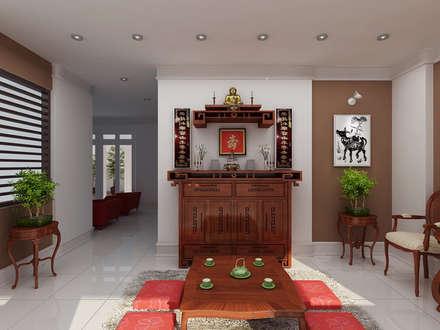 laixaynhapho92의  일세대용 주택