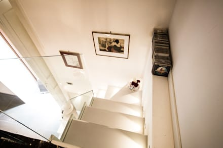 Escadas  por formatoa3 Studio
