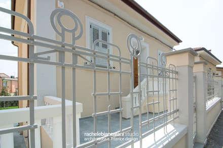 Villas by Rachele Biancalani Studio