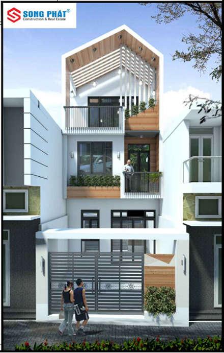 บ้านระเบียง by laixaynhapho92