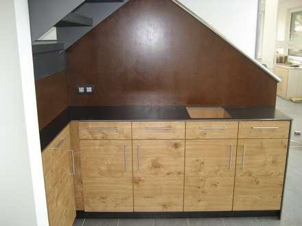 Кухонные блоки в . Автор – www.kdb-web.de