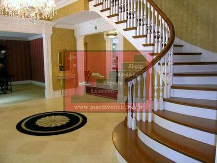 Cầu thang by RST AHŞAP
