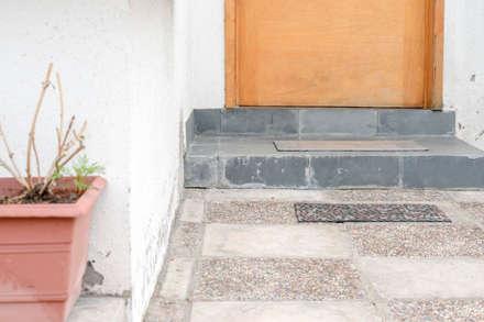 Floors by Arqbau Ltda.