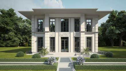 IL design의  전원 주택