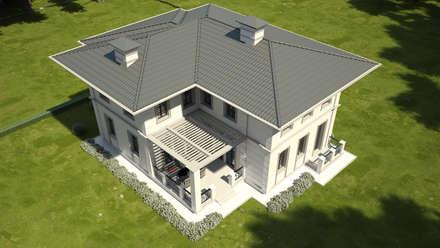 บ้านคันทรี่ by IL design