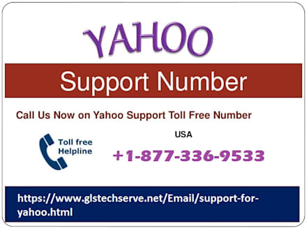 أرضيات تنفيذ Yahoo Mail Customer Support Number +1-877-336-9533