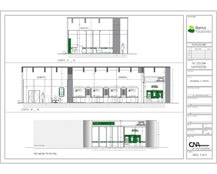 Arquitectura SS의  회사